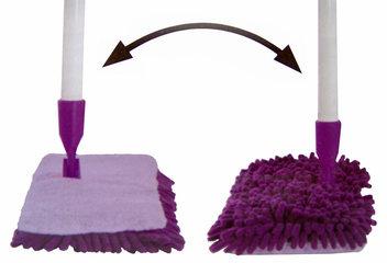 Moppen & Vloerwissers