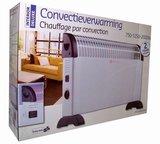 Interior Deluxe Convectieverwarming_